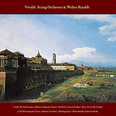 Vivaldi: the Four Seasons / Albinoni: Adagio in G Minor / Pachelbel: Canon in D Major / Bach: Air On the G String & the Well -Tempered Clavier / Schubert: Ave Maria / Wedding March / Here Comes the Bride / Walter Rinaldi: Orchestral Works by Vivaldi String Orchestra