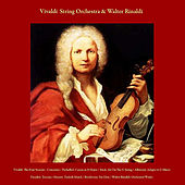 Vivaldi: the Four Seasons & Concertos / Pachelbel: Canon in D Major / Bach: Air On the G String / Albinoni: Adagio in G Minor / Paradisi: Toccata / Mozart: Turkish March / Beethoven: Fur Elise / Walter Rinaldi: Orchestral Works / Wedding March by Vivaldi String Orchestra