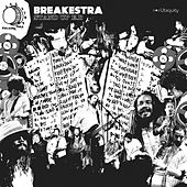 Stand Up EP by Breakestra