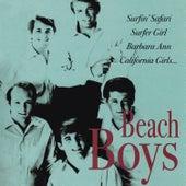 Beach Boys by The Beach Boys