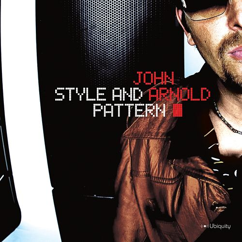 Style and Pattern by John Arnold