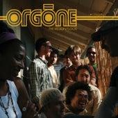 The Killion Floor by Orgone