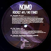 Rocket #9 / Nu Tones by NOMO