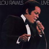 Live by Lou Rawls