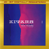 The Best Of Ten Years  by Kitaro
