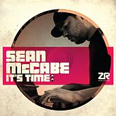 It's Time by Sean McCabe