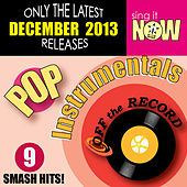 Dec 2013 Pop Hits Instrumentals by Off The Record Instrumentals BLOCKED