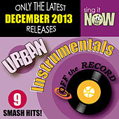 Dec 2013 Urban Hits Instrumentals by Off The Record Instrumentals BLOCKED