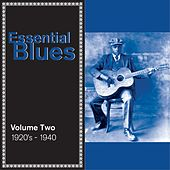 Essential Blues, Vol. 2: 1920s - 1940 by Various Artists