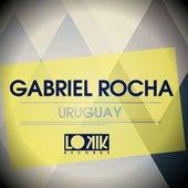 Uruguay - Single by Gabriel Rocha