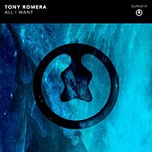 All I Want by Tony Romera