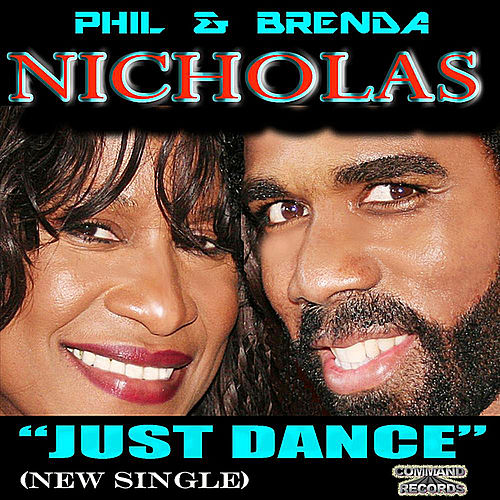Just Dance by Phil & Brenda Nicholas