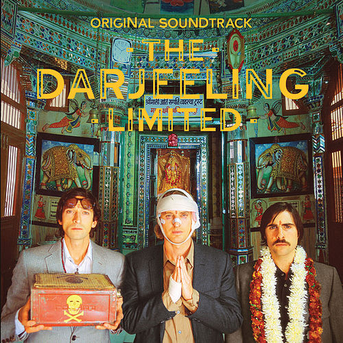 The Darjeeling Limited by Various Artists