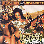 Topshelf and Moneytree Presents: Harvest Season by Various Artists