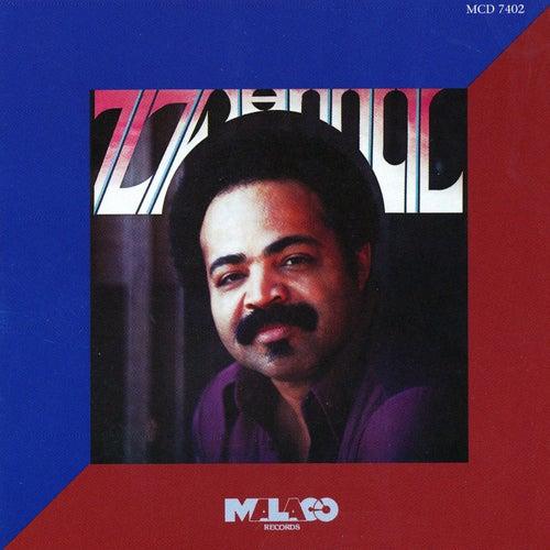 Z. Z. Hill by Z.Z. Hill