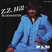 Bluesmaster by Z.Z. Hill