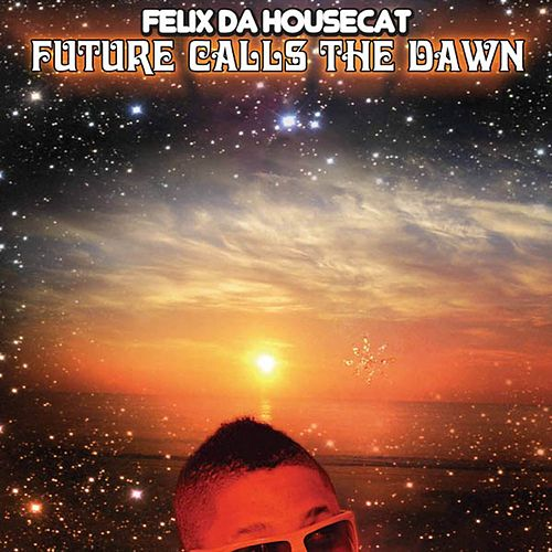 Future Calls The Dawn by Felix Da Housecat