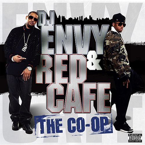 The Co-Op by DJ Envy