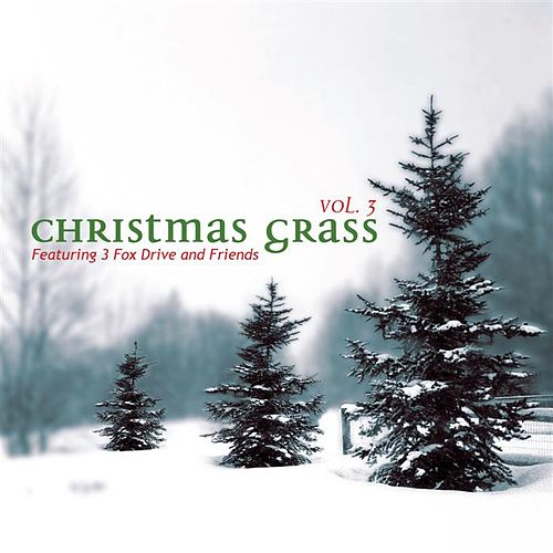 Christmas Grass 3 by Various Artists
