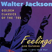 Feelings by Walter Jackson