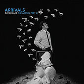 The Arrival, Pt. III (Arrivals) by David Ward