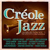 Créole jazz, vol. 1 (La sélection) by Various Artists