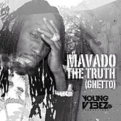 The Truth (Ghetto)-Single by Mavado