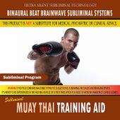 Muay Thai Training Aid by Binaural Beat Brainwave Subliminal Systems