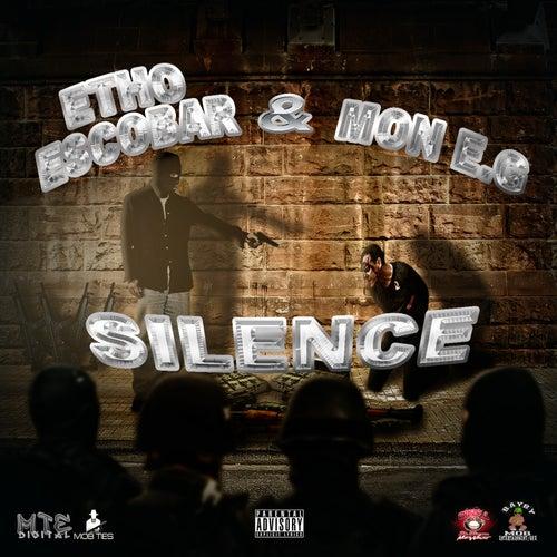 Silence by Mon. E.G.