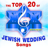 The Top 20 Jewish Wedding Songs by David & The High Spirit