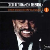 Cuchi Leguizamón Tributo Vol. 1 by Various Artists