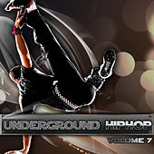 Underground Hip Hop Vol 7 by Various Artists