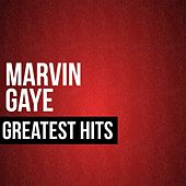 Marvin Gaye Greatest Hits (Live) by Marvin Gaye