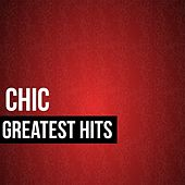 Chic Greatest Hits (Live) by Chic
