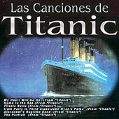 Las Canciones de Titanic by Various Artists