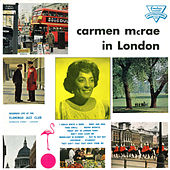 Carmen McRae in London by Carmen McRae
