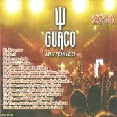 Historico 2014 by Guaco