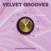 Velvet Grooves Volume Freetone! by Various Artists