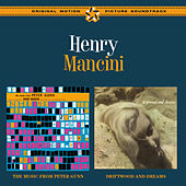 The Music from Peter Gunn + Driftwood and Dreams by Henry Mancini