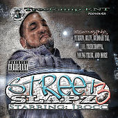 Street Slapz Vol.3 by J-Rocc