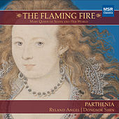 The Flaming Fire: Mary Queen of Scots and Her World by Various Artists