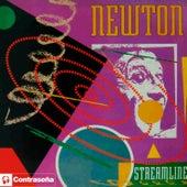 Streamline by Newton