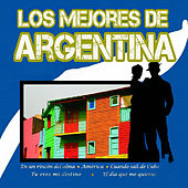 Los Mejores de Argentina by Various Artists