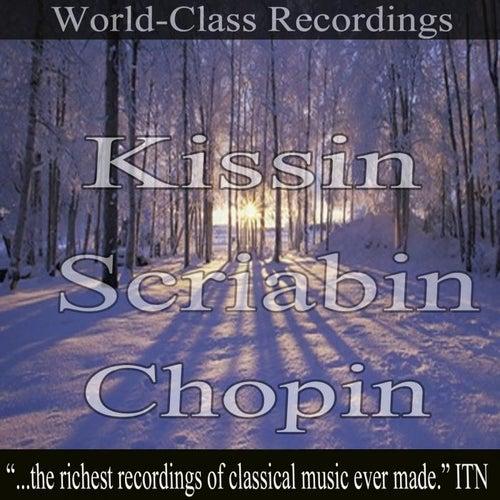 Kissin - Scriabin, Chopin by Evgeny Kissin