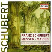 Schubert: Messen Nos 1-6/Deutsche Messe by Various Artists