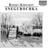Rimsky-Korsakov: Snegurochka-Snow Maiden by The Bulgarian Radio Symphony Orchestra