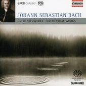 Bach: Brandenburg Concerto No. 5/Overture No. 2/Concerto by Akademie fur Alte Musik Berlin