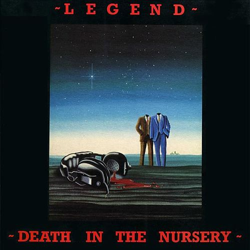 Death in the Nursery by Legend