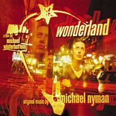 Wonderland [Original Score] by Michael Nyman