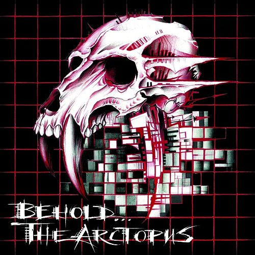 Skullgrid by Behold The Arctopus